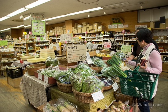 Organic mochi making and recipe - the organic shop in Kagoshima, Japan.