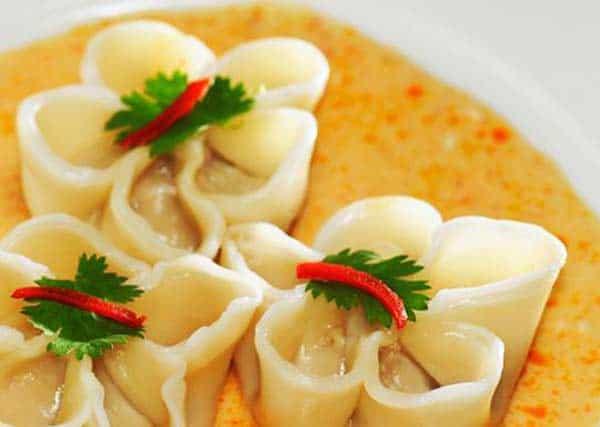 Thai Food Semaphore
