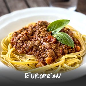 European Recipes - Full of flavour and love from the best parts of Italy, Belgium, France and beyond. | wandercooks.com