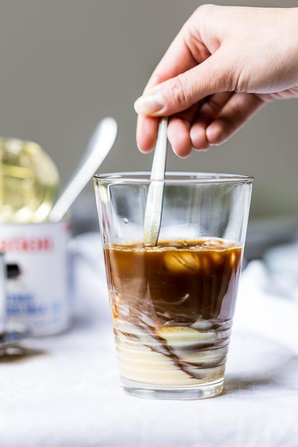 how to make vietnamese iced coffee 6 Image Result For How To Make Iced Coffee At Home With Coffee