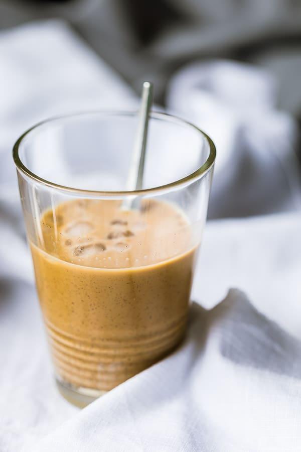 How to make Vietnamese Iced Coffee (cà phê sữa đá ...