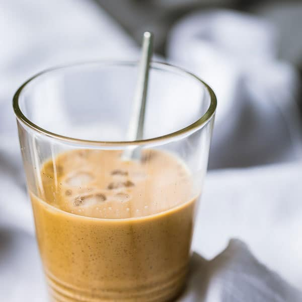 How To Make Vietnamese Iced Coffee - Learn to make this velvety, chocolate-esque drink and get your caffeine fix for the day!   wandercooks.com