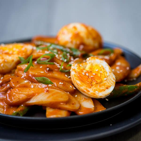 Recipe For Korean Honey Cakes