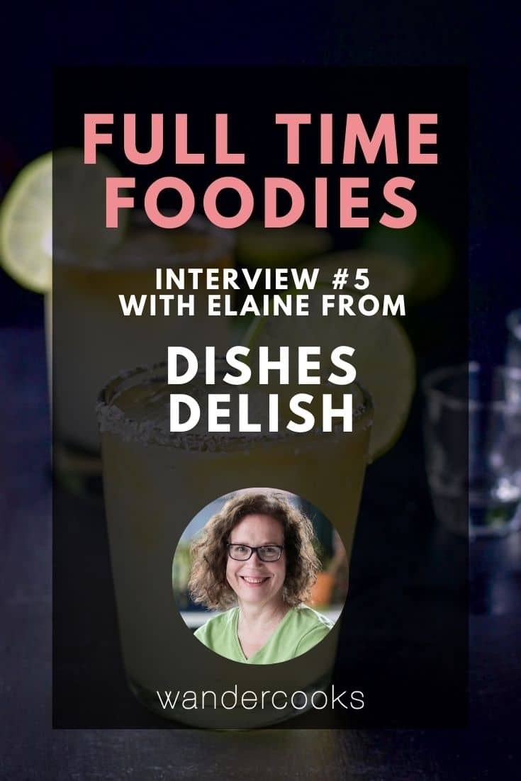 Full Time Foodies - Dishes Delish