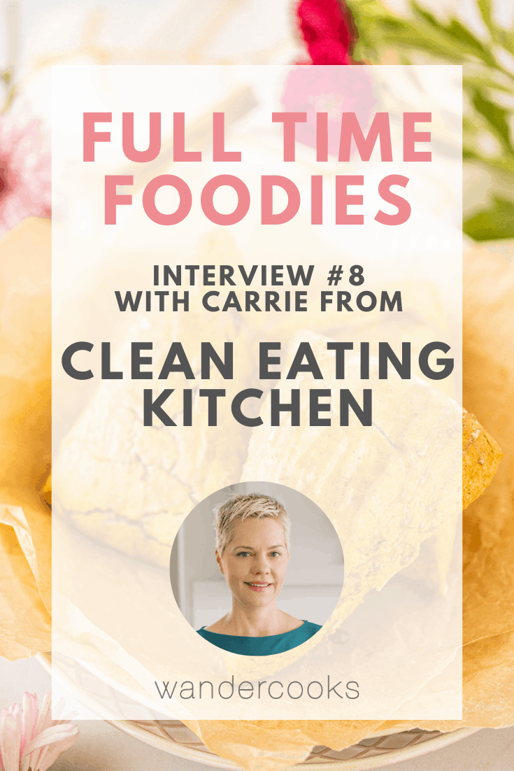 Full Time Foodies - Clean Eating Kitchen