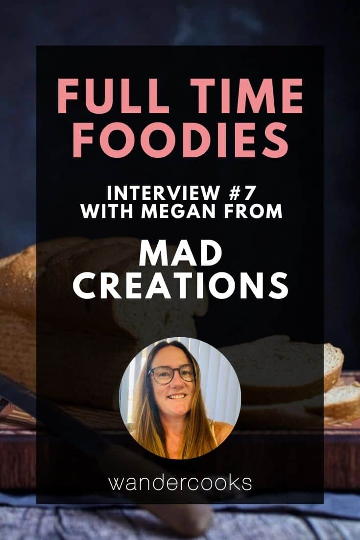 Full Time Foodies - Mad Creations