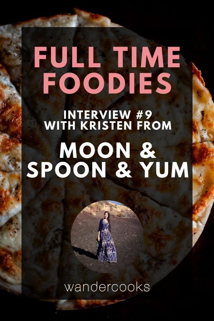 Full Time Foodies - MOON and Spoon and Yum