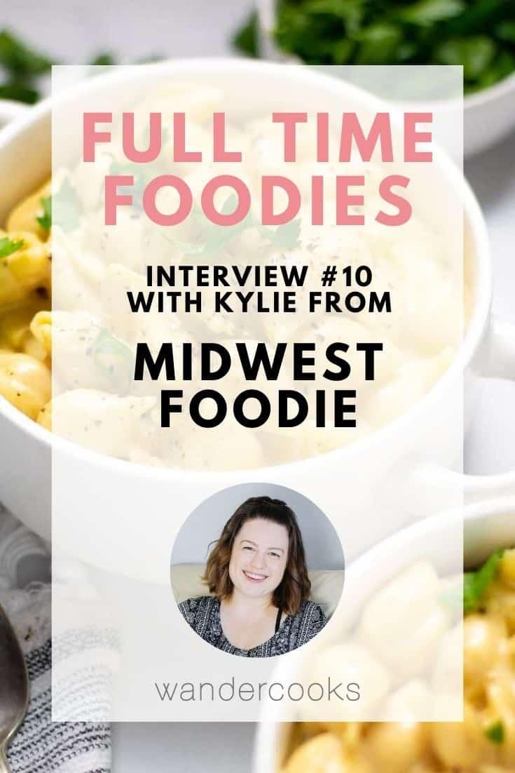 Full Time Foodies - Midwest Foodie